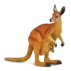 CollectA 88302 - Kangur rudy samica