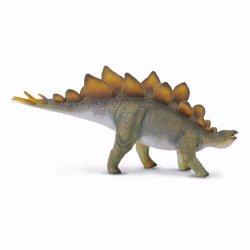 CollectA 88353 - Dinozaur Stegozaur Deluxe 1:40