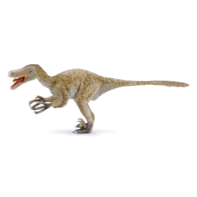 CollectA 88407 - Dinozaur Velociraptor Deluxe 1:6