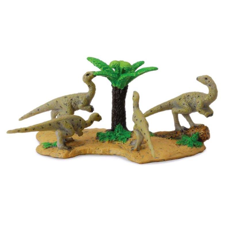 CollectA 88524 - Dinozaur Hypsilofodon młode