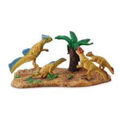 CollectA 88530 - Dinozaur Koreaceratops młode