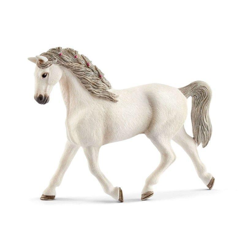 Schleich 13858 - Koń holsztyński klacz