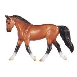 Breyer Stablemates 6900h - Koń ciepłokrwisty