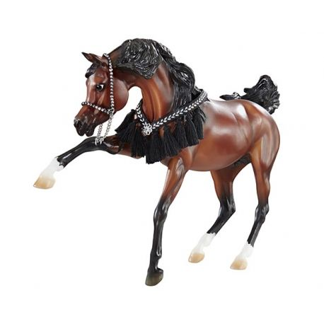 Breyer Traditional 1794 - Empres++++// koń arabski