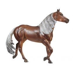 Breyer Traditional 1791 - Latigo Dun It