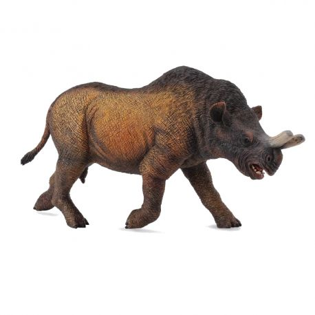 CollectA 88558 - Megacerops Deluxe