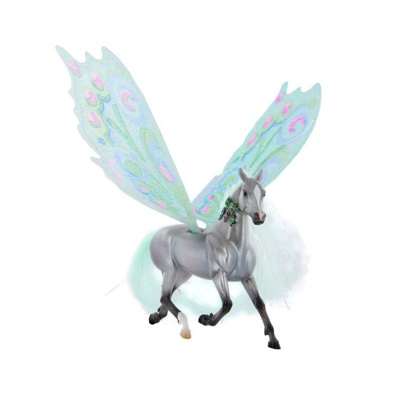 Breyer Wind Dancers 100114 - Skrzydlaty koń Sumatra
