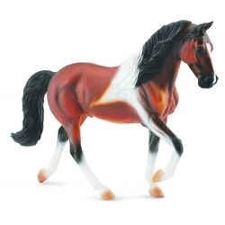 CollectA 88450 - Ogier Tennessee Walking Horse srokaty