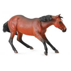 CollectA 88584 - Ogier Quarter Horse gniady
