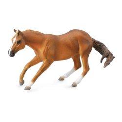 CollectA 88585 - Ogier Quarter Horse kasztanowaty