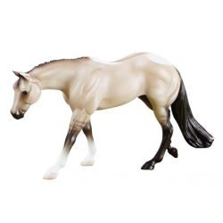 Breyer Classics 927 - Bułany koń rasy Quarter Horse