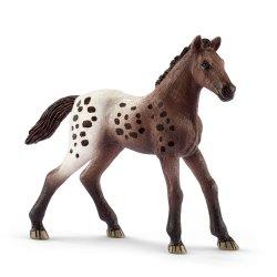 Schleich 13862 - Koń Appaloosa źrebię