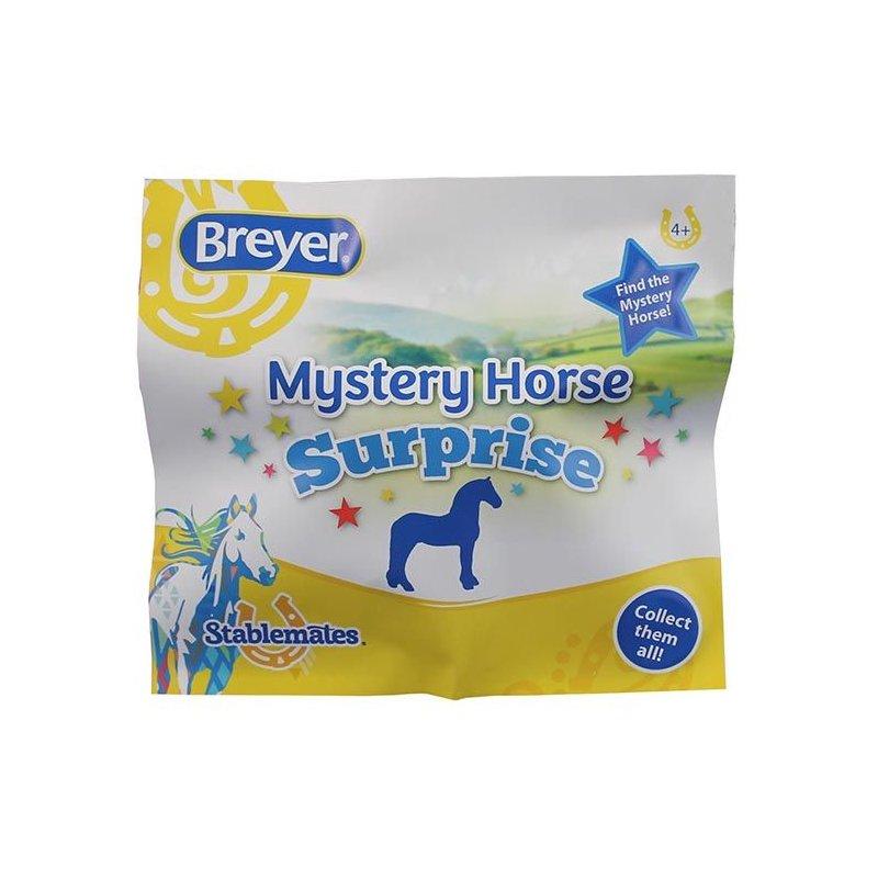 Breyer Stablemates 6044 - Torebka niespodzianka Mystery Horse Surprise