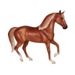 Breyer Classics 928 - Kasztanowaty koń rasy Morgan