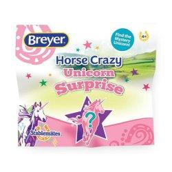 Breyer Stablemates 6217 - Torebka niespodzianka Mystery Unicorn Surprise