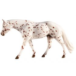 Breyer Traditional 1435 - Lil' Ricky Rocker