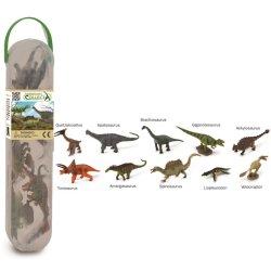 CollectA A1102 - Mini Dinozaury zestaw 2