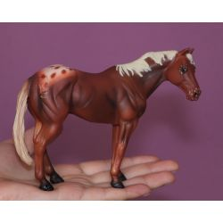 CollectA 88436 - Ogier Appaloosa kasztan outlet