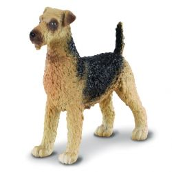 CollectA 88175 - Airedale terrier suka