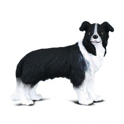 CollectA 88010 - Border Collie pies