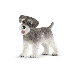 Schleich 13892 - Pies sznaucer miniaturowy suka