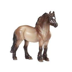 Breyer Stablemates W6028 - Kuc Highland Pony
