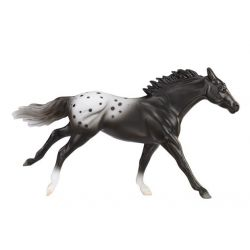 Breyer Stablemates W6031 - Sportowy koń Appaloosa