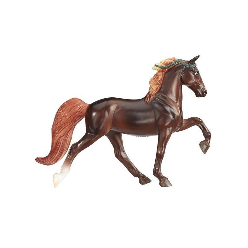 Breyer Stablemates W6032 - Koń rasy Tennessee Walking Horse