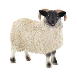 Bullyland 62718 - Owca szkocka czarnogłówka