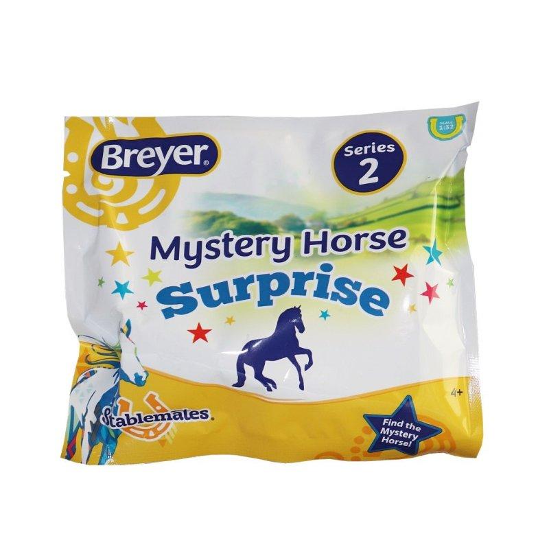 Breyer Stablemates 6047 - Torebka niespodzianka Mystery Horse Surprise 2