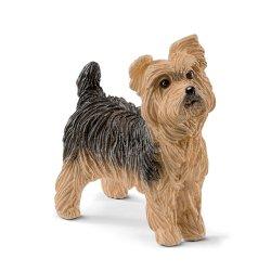 Schleich 13876 - Pies Yorkshire Terier