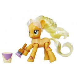 My Little Pony - Applejack kucyk do pozowania