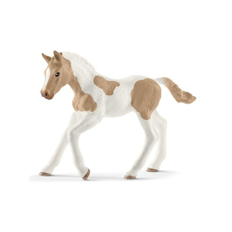 Schleich 13886 - Koń Paint Horse źrebię