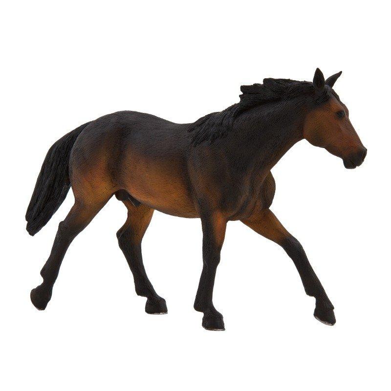 Mojo 387151 - Ogier Quarter Horse gniady