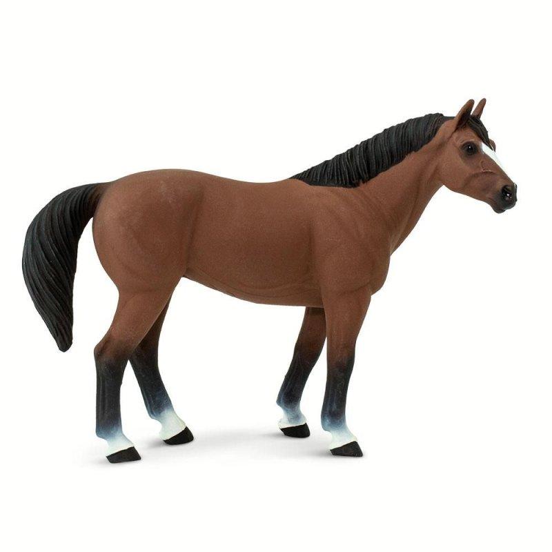 Safari Ltd 153005 - Koń quarter horse wałach