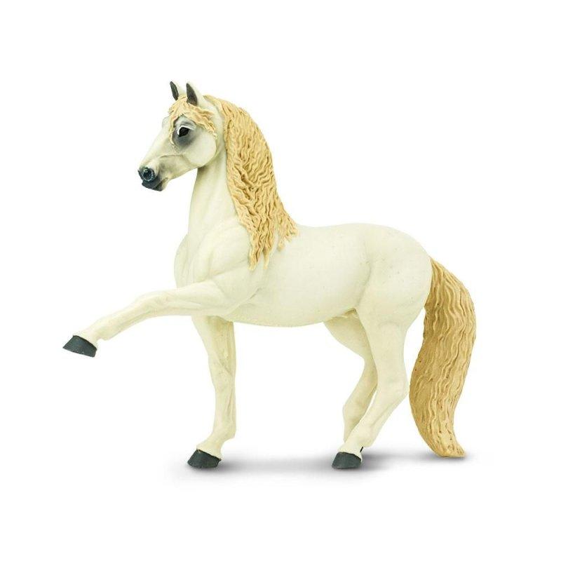 Safari Ltd 150905 - Koń andaluzyjski ogier