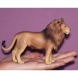 CollectA 88782 - Lew afrykański stojący outlet