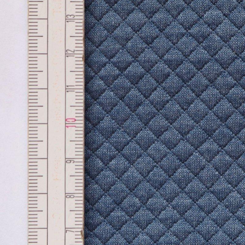 2c99021025a674 Materiał pikowany 5x5 Jeans - Monocerus - sklep internetowy