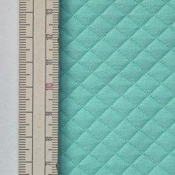 Materiał pikowany 7x7 Aqua