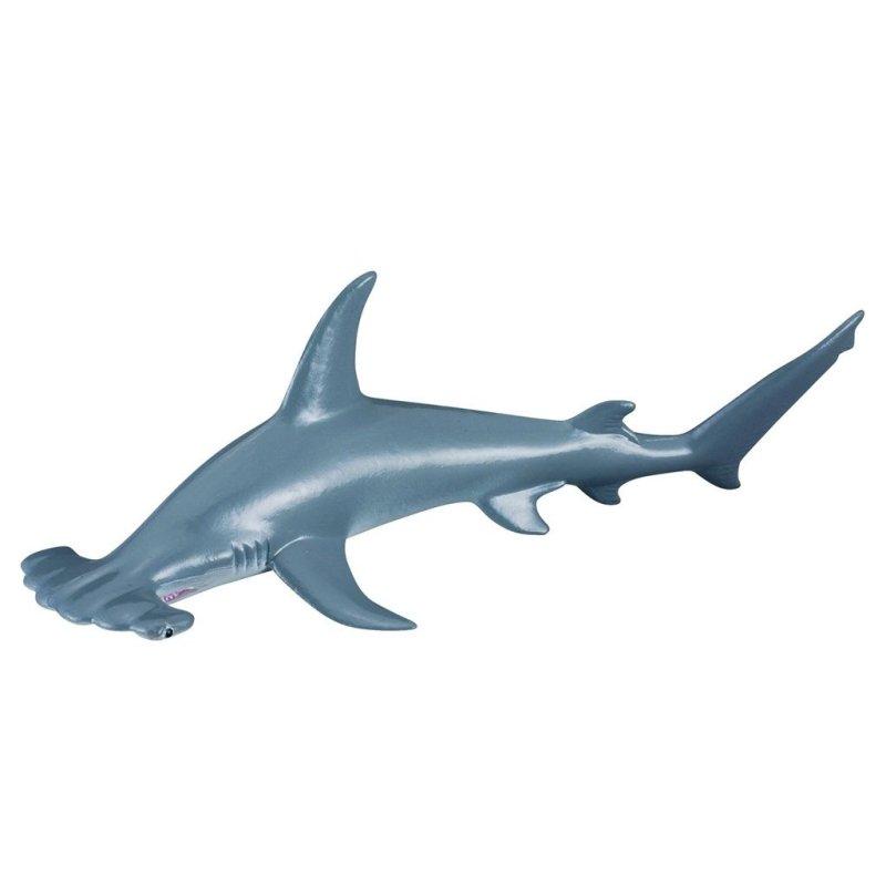 CollectA 88045 - Rekin młot głowomłot tropikalny