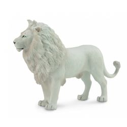 CollectA 88785 - Lew biały stojący