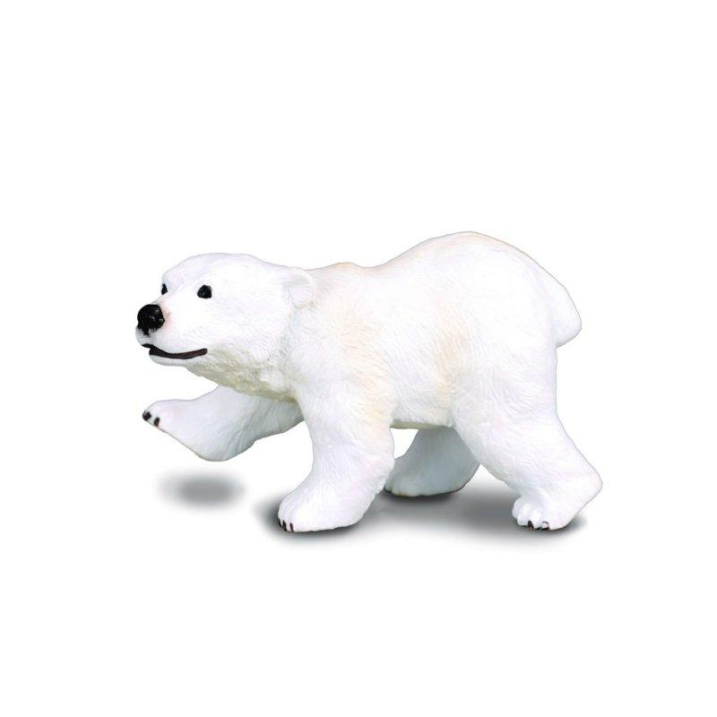 CollectA 88215 - Niedźwiedź polarny młody