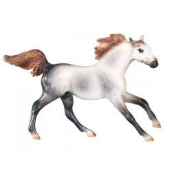 Breyer Stablemates 5717 - Różano-siwy koń czystej krwi arabskiej