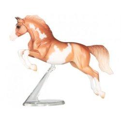 Breyer Stablemates 5944 - Srokaty koń sportowy