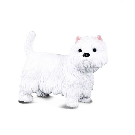CollectA 88074 - West highland white terrier