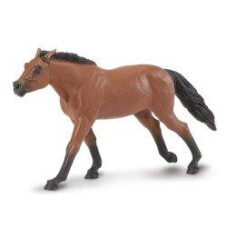 Safari Ltd 157705 - Koń pełnej krwi angielskiej ogier