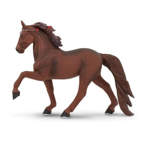 Safari Ltd 159305 - Koń Tennessee Walking Horse ogier