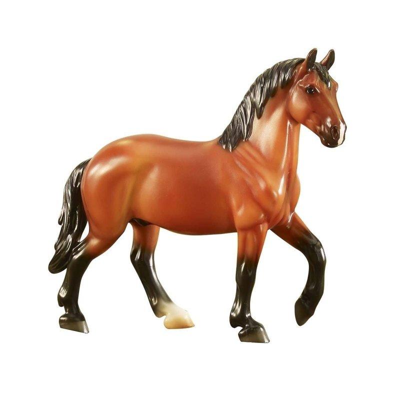 Breyer Classics 62205 - Koń belgijski brabant