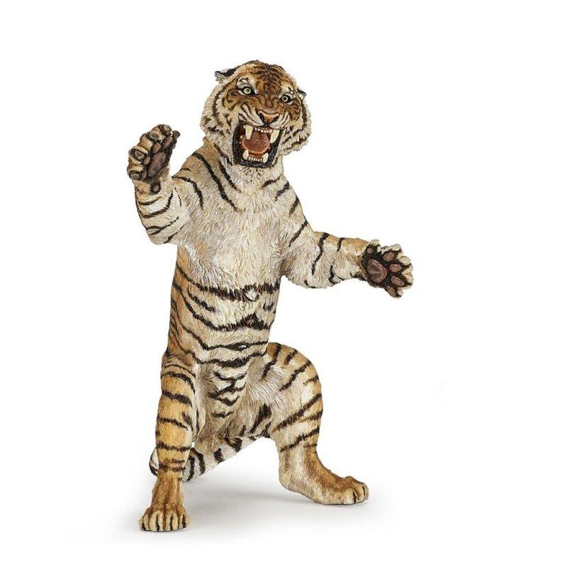 Papo 50208 - Tygrys stojący