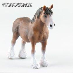 Figurka koń Shire